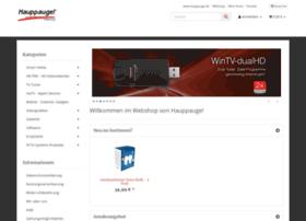 webstore.hauppauge.de