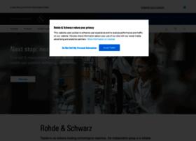 webstore.rohde-schwarz.com