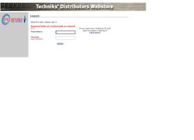 Webstore.techniksusa.com