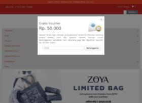 webstore.zoya.co.id