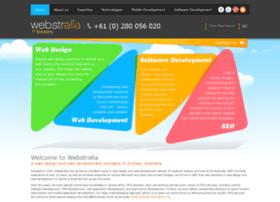 webstralia.com