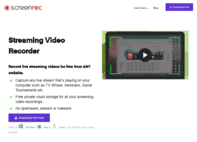 webstreamrecorder.com