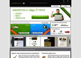 webstrona.com.pl