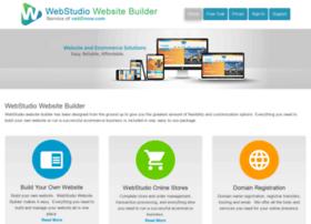 Webstudiowebsitebuilder.com