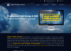 webstudiowest.com