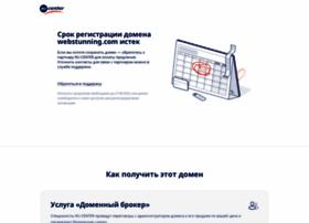 webstunning.com