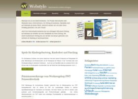webstylo.de