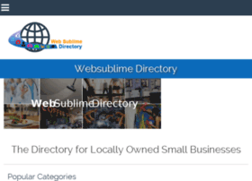 websublimedirectory.com