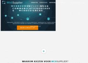 websupplier.nl
