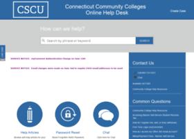 websupport.ct.edu