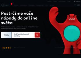 websupport.cz