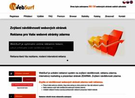 websurf.cz