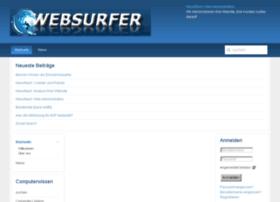 websurfer.ch