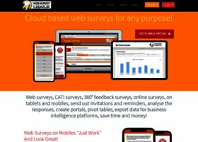 websurveycreator.com