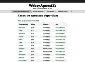 websyapuestas.com