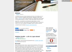 webszabvany.blog.hu