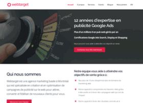 webtargetinc.com