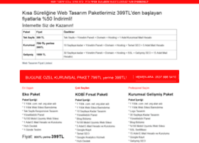 webtasarimfiyatlari.net