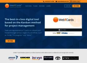 webtcards.com