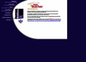 webteacher.com