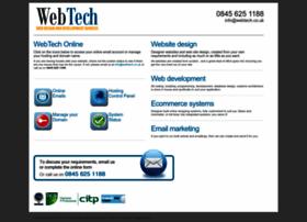 webtech.co.uk