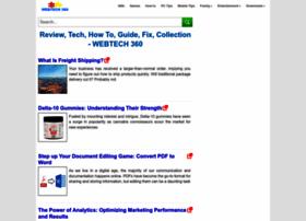 webtech360.com