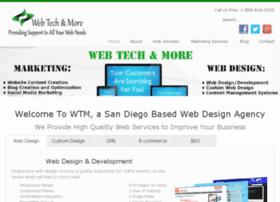 webtechandmore.com