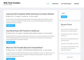 webtechcreation.com