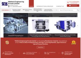 webtechengg.com