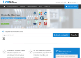 webtechhosts.net