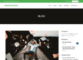 webtechideas.in