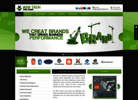 webtechinfomark.com