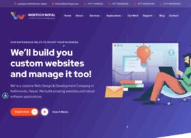 webtechnepal.com