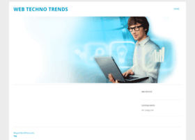 webtechnotrends.wordpress.com