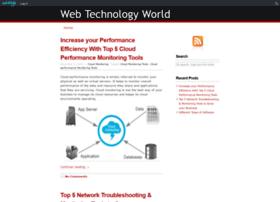 webtechworld.edublogs.org