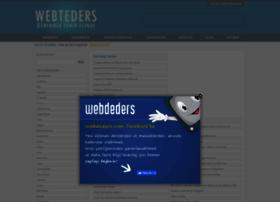 webteders.com