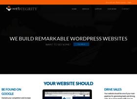 webtegrity.com