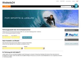 webteile24.de