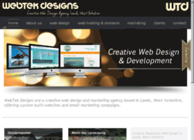 webtekdesign.co.uk