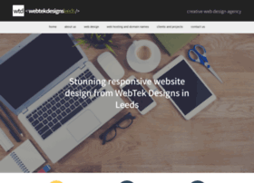 webtekdesigns.co.uk