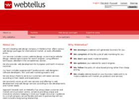 webtellus.com
