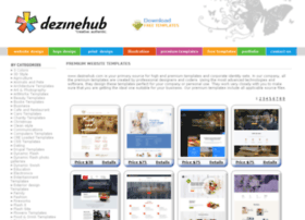 webtemplates.dezinehub.com