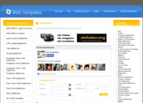 webtemplates.gen.tr