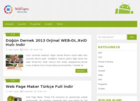 webtepro.com