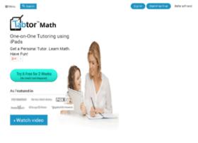 webtest.tabtor.com