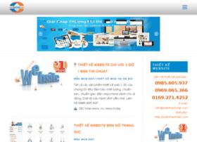 webthanhdat.com