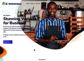 webthinkers.net