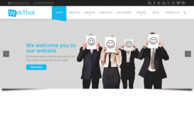 webthot.com