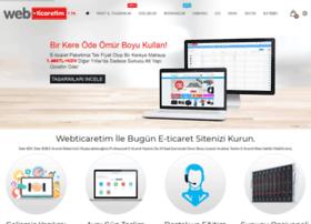webticaretim.com