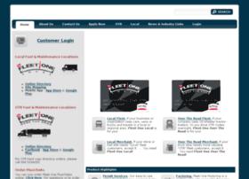 webtolead.fleetone.com